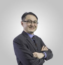 Dr. Rowland Chin Wee Ming